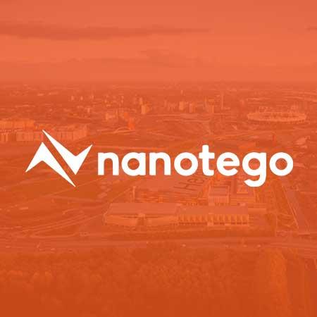 Nanotego Ltd