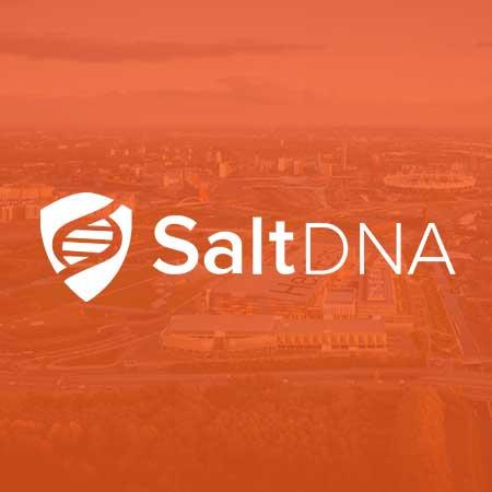 SaltDNA