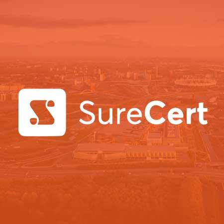 SureCert