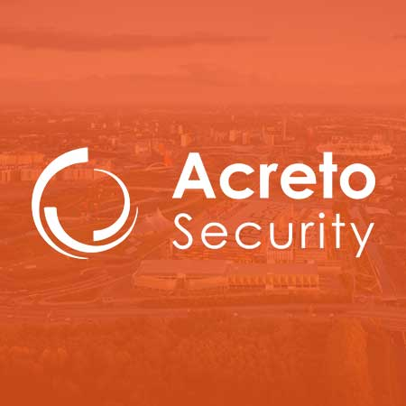 Acreto Security