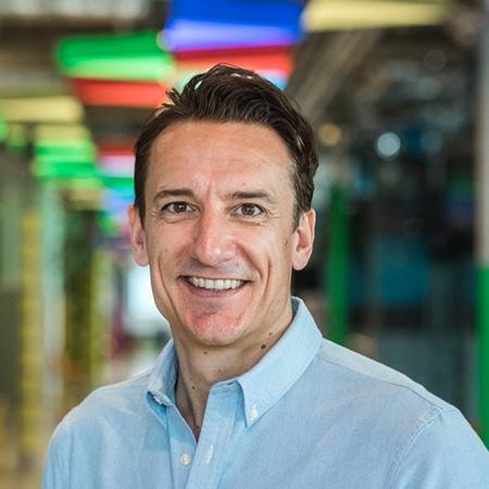 Dave Rowley