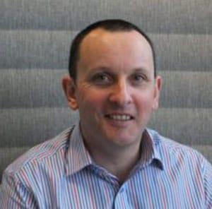 Ian Savage