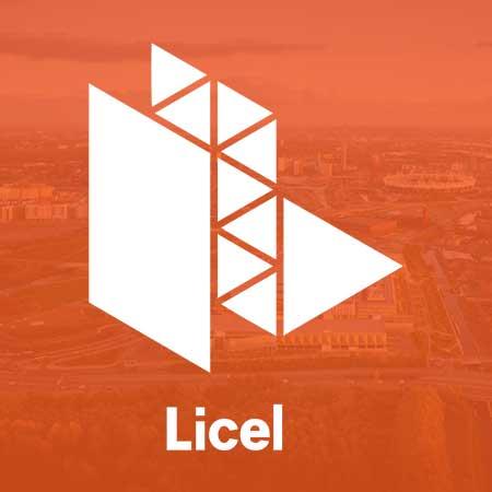 Licel